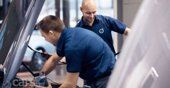 Volvo UK upping its dealer technicians by 50% to handle sales growth