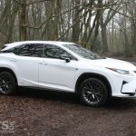 Lexus RX 450h, ES 300h and LX 450d launch Lexus in to the car market in India