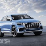 Audi SUVs – from Q2 to Q8 – heading for 50% of Audi sales