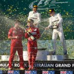 Australian Grand Prix (2017): Sebastian Vettel WINS for Ferrari – Mercedes 2nd & 3rd