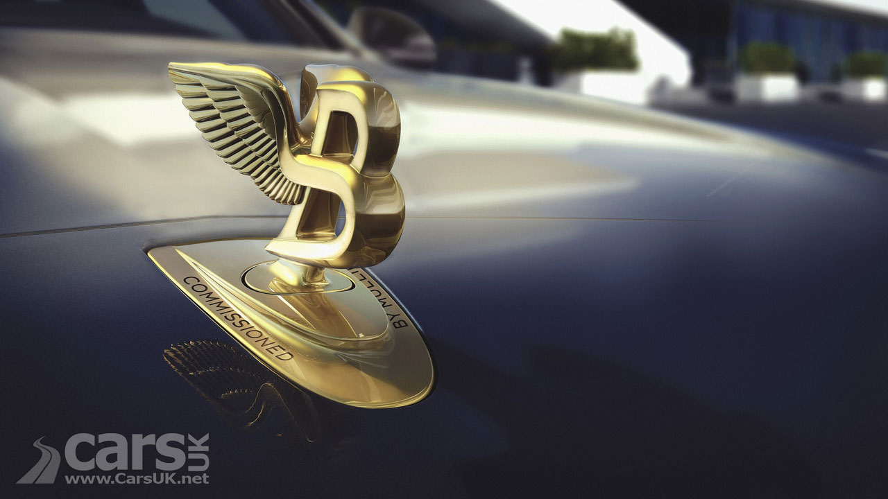 Bentley One-Ups The Mulsanne With Added Luxury