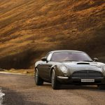 David Brown announces 'Project 2' to sit alongside Aston Martin inspired Speedback GT
