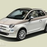 New Fiat 500-60th pays retro homage to the original Fiat 500 – costs from £19,240