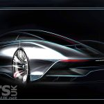 McLaren BP23 Hyper GT teased again as the new McLaren F1