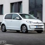 First new electric Volkswagen e-Up! delivered in the UK, boasts VW. But why?