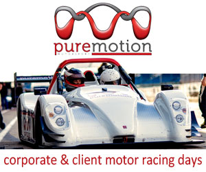 Pure Motion Motorsports