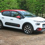 Citroen C3 FLAIR BlueHDi 100 Review (2017) – Citroen's Fiesta-challenging C3 Reviewed