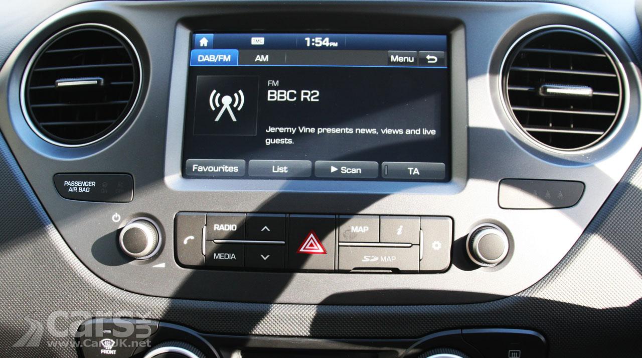 Photo 2017 Hyundai i10 Premium SE Verdict