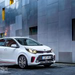 2017 Kia Picanto on sale UK in May – includes new Picanto GT Line and costs from £9,450