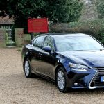 Lexus GS 300h Executive Edition Review (2017) – Lexus's entry-level GS Hybrid reviewed