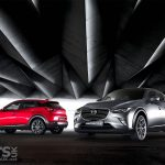 Mazda CX-3 updated for 2017 – and there's a new CX-3 GT Sport Special Edition too