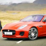 New Jaguar F-Type 2.0 showcased on video – and it SOUNDS like a proper F-Type