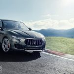 Maserati Levante S SUV now available in the UK with Ferrari V6 petrol power. Costs from £70,755.