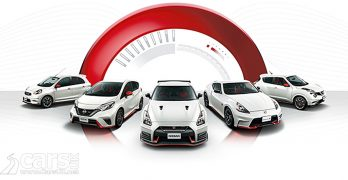 New Nissan NISMO Cars Business Department arrives to extend Nissan's NISMO offerings