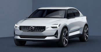 Volvo CONFIRMS the first electric Volvo will be built in China – an electric XC40?