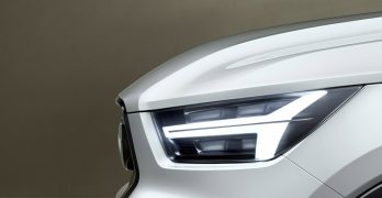 Volvo is planning a smaller 20 Series range – XC20, V20, S20 – says Volvo's US boss