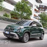 2017 Fiat 500L gets a revamp and new names – 500L Cross, Lounge and Wagon