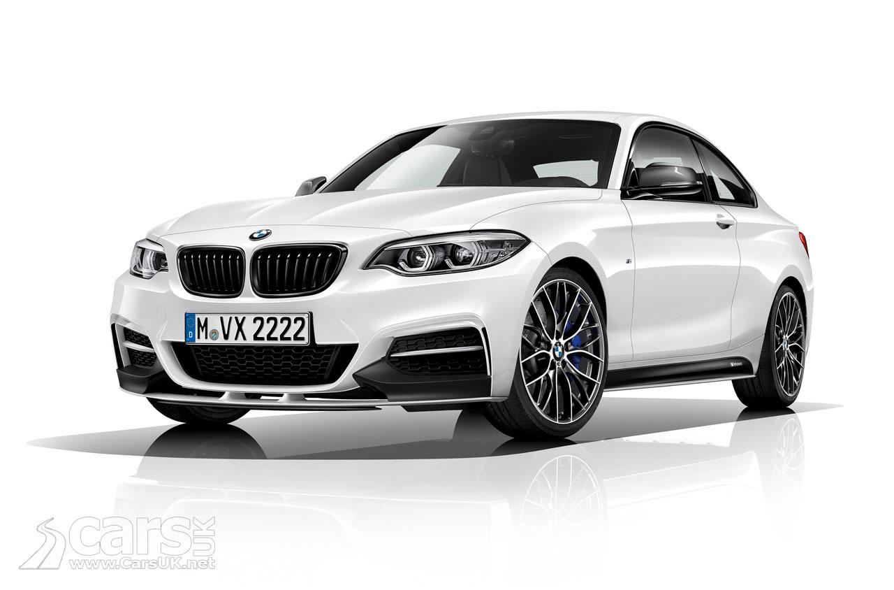 Photo BMW M240i M Performance