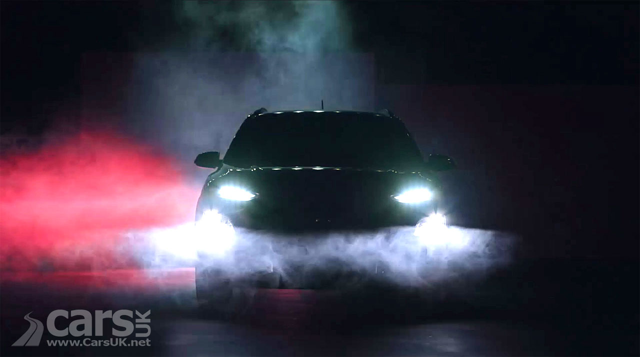 Hyundai Teases Its Kona Electric SUV With A $39000 Price Tag