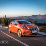 New Nissan Micra finally available with entry-level 1.0 litre petrol engine in the UK