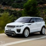 Land Rover Discovery Sport and Range Rover Evoque get new Ingenium petrol and diesel engines