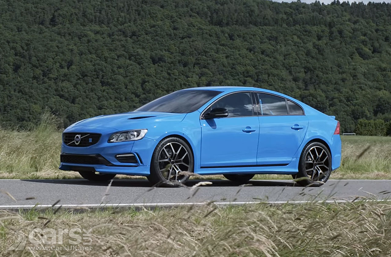 volvo s60 polestar breaks nurburgring record but shush volvo don 39 t want anyone to know cars uk. Black Bedroom Furniture Sets. Home Design Ideas
