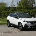 Peugeot 3008 GT Line Review (2017) – Peugeot's new 3008 SUV reviewed