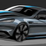 Electric Aston Martin RapidE is OFFICIALLY going to arrive in 2019 with 4WD and 800bhp+