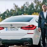 New BMW 6 Series Gran Turismo EXPLAINED on video as BMW big-up the GT