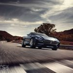BMW 8 Series and BMW M4 CS heading for UK debut at Goodwood Festival of Speed