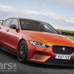Jaguar XE SV Project 8 REVEALED – 0-60mph in 3.3 seconds and £150,000