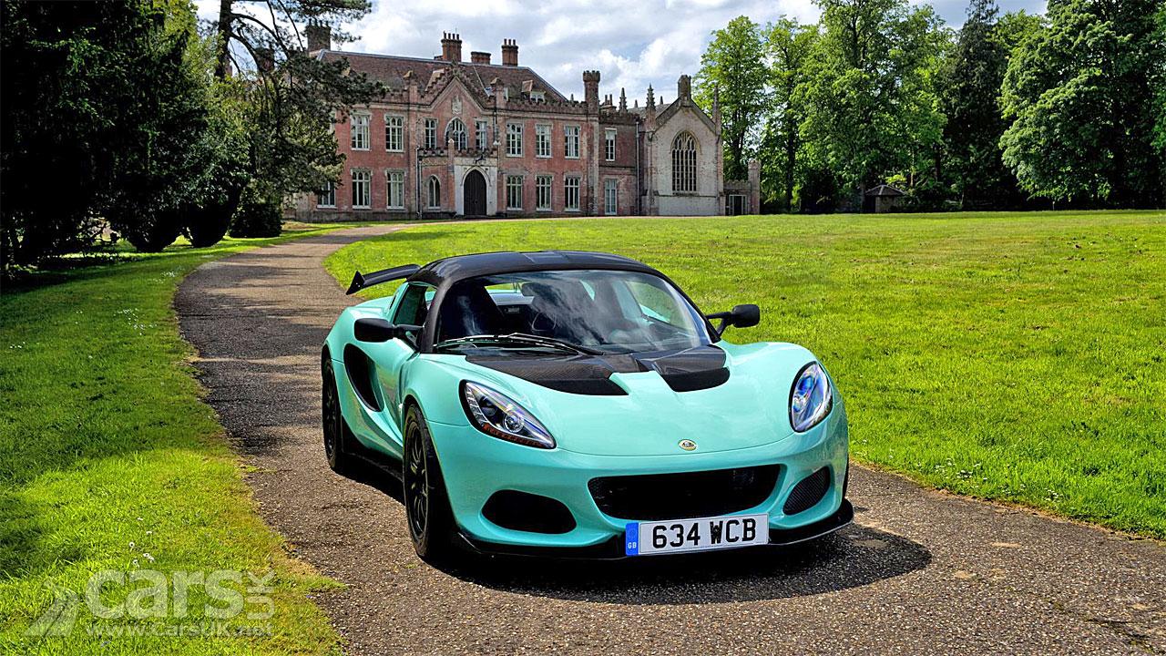 2017 lotus elise cup 250 gets lighter and more aerodynamic costs at least 47 400 cars uk. Black Bedroom Furniture Sets. Home Design Ideas