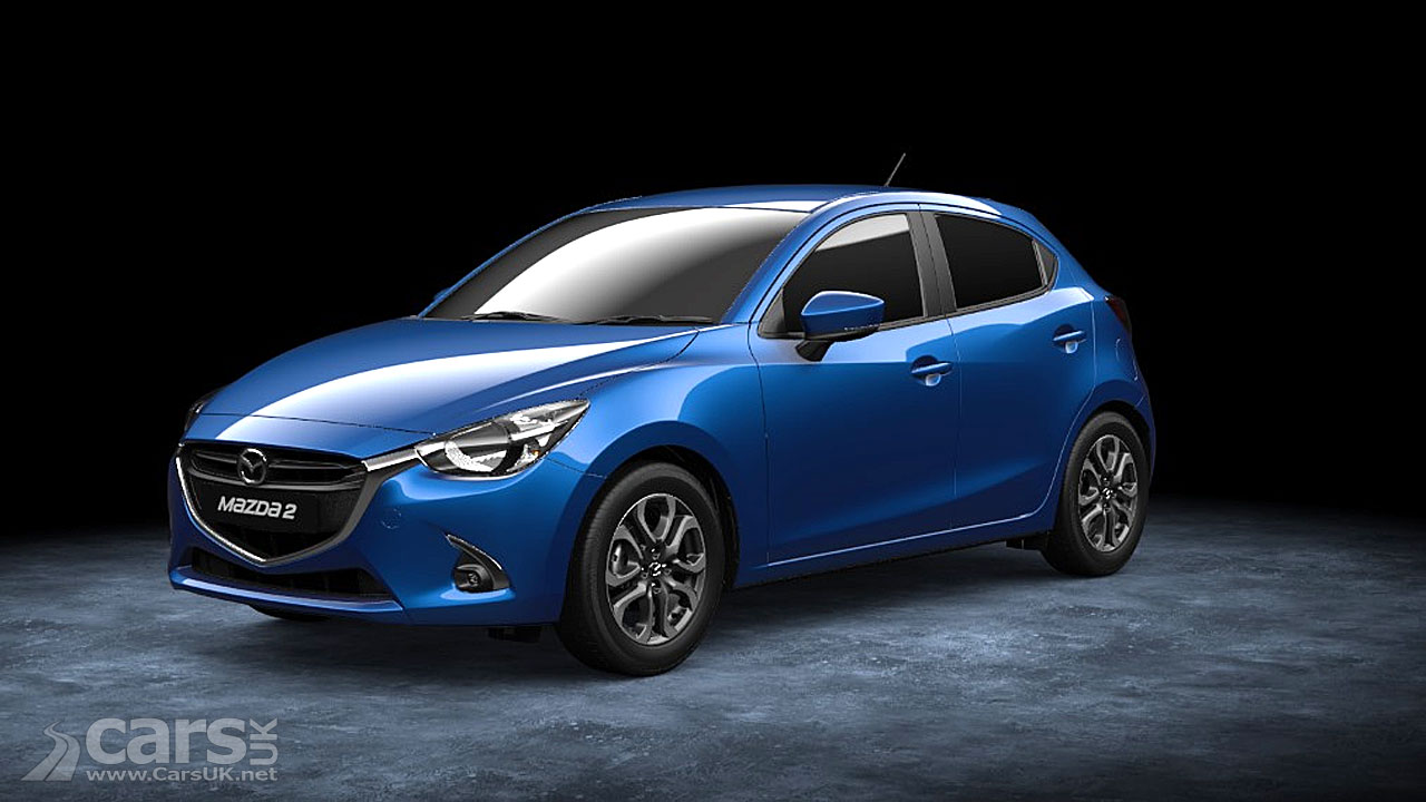 mazda 2 tech edition arrives as a limited edition mazda2 in the uk costs from 14 995 cars uk. Black Bedroom Furniture Sets. Home Design Ideas