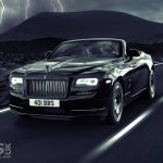 Rolls Royce Dawn Black Badge arrives to join Rolls' Black Badge stable