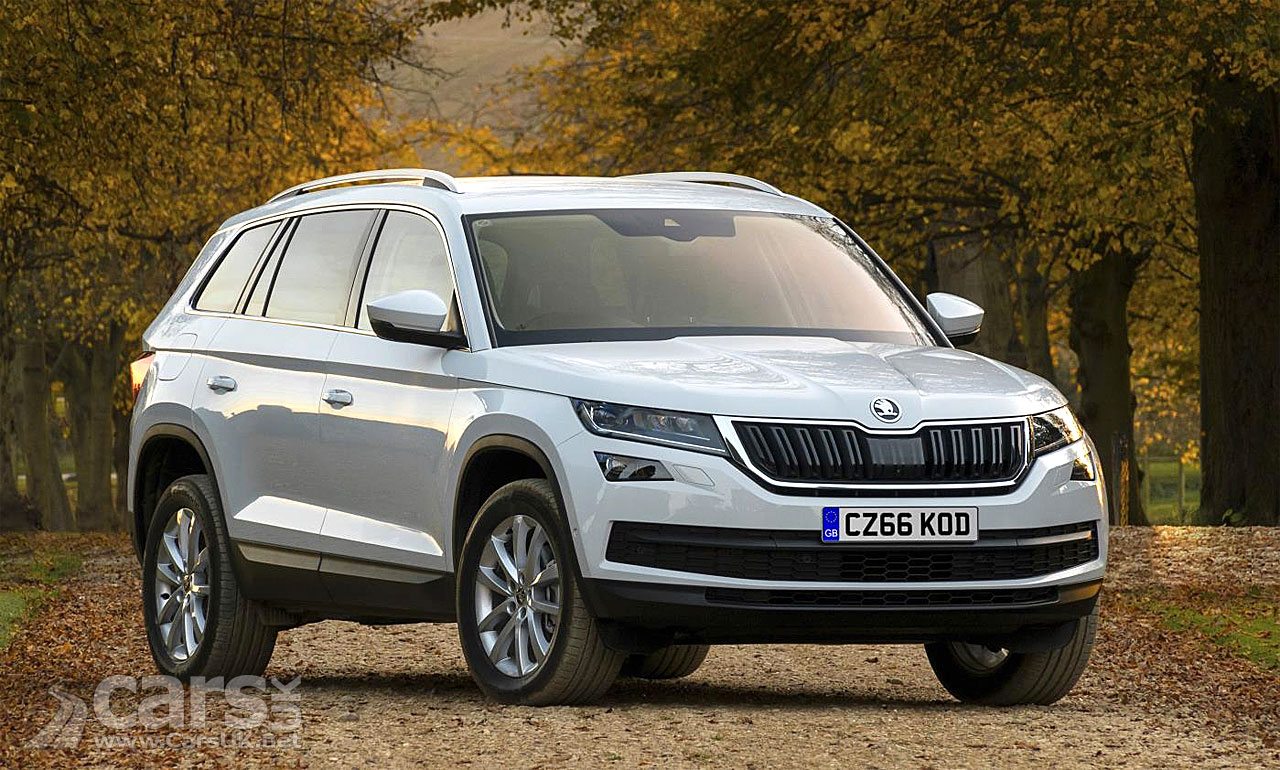 skoda kodiaq se technology is skoda 39 s pitch to make the kodiaq a business buy price from. Black Bedroom Furniture Sets. Home Design Ideas