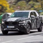 Volvo XC40 SPIED on video as the XC60 and XC90's little sibling nears its debut