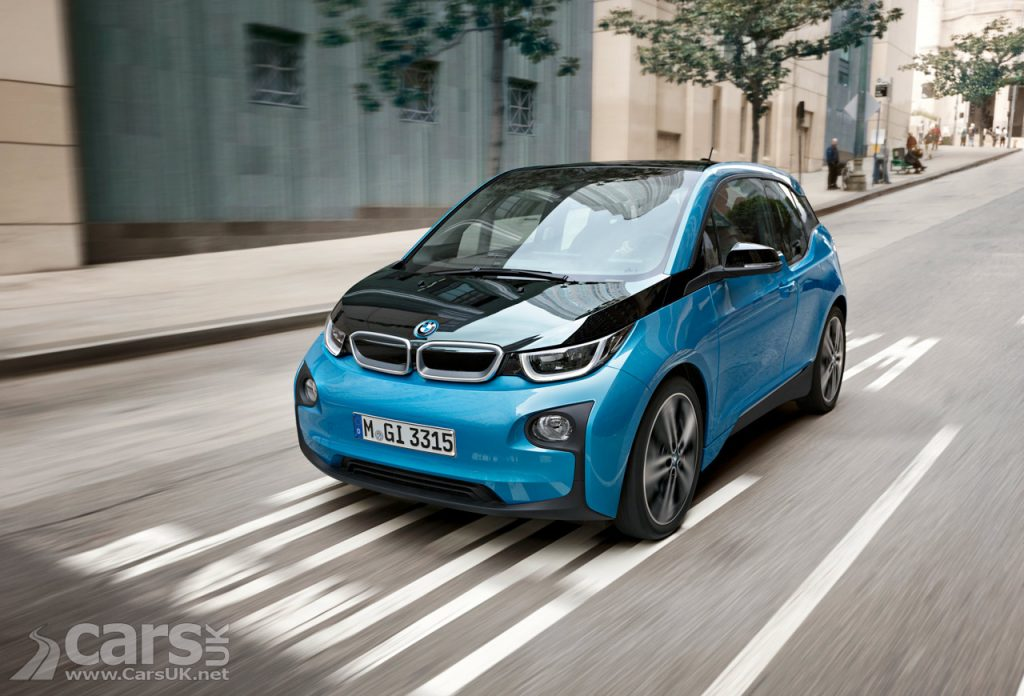 BMW i3 is the BEST buy used electric car