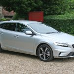 Volvo V40 is the SAFEST used car say the Co-op – for the second year running