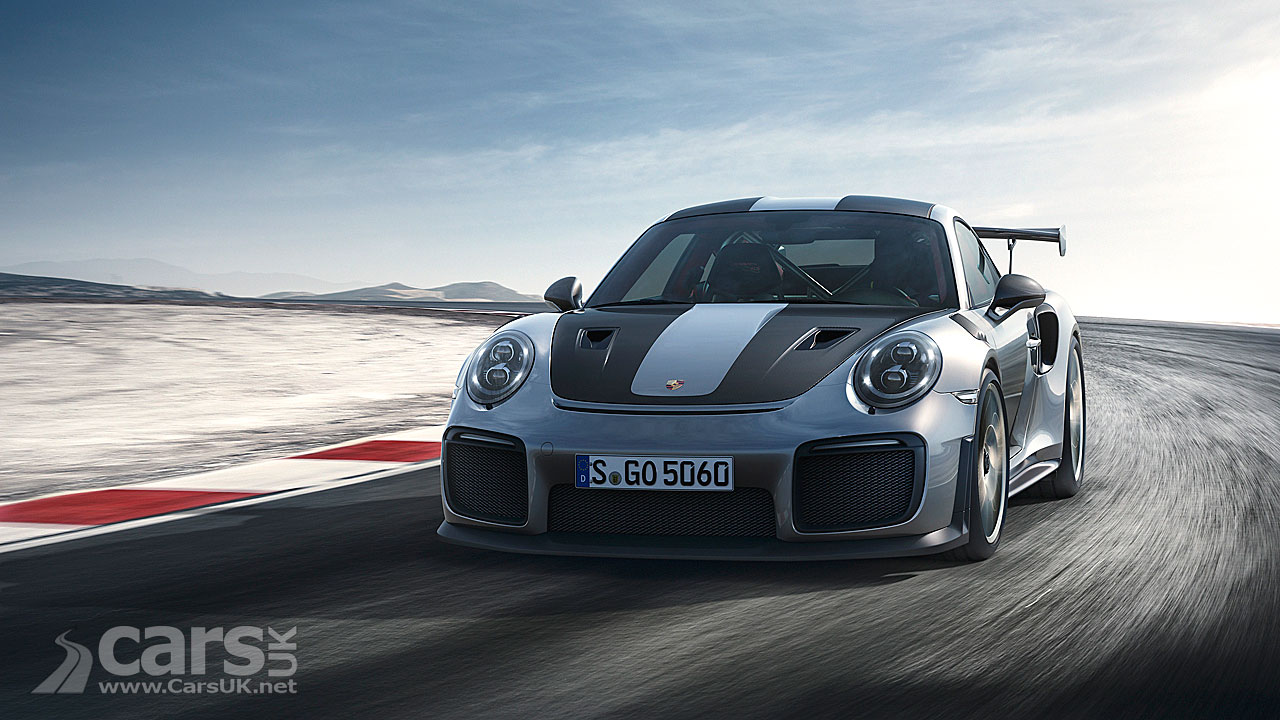 new porsche 911 gt2 rs officially revealed 690bhp and a. Black Bedroom Furniture Sets. Home Design Ideas