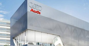 Audi joins Mercedes in recalling diesel cars for emissions 'FIX' – 850,000 cars in Europe