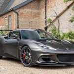New Lotus Evora GT430 is Lotus's most powerful car – but at £112.5k it should be