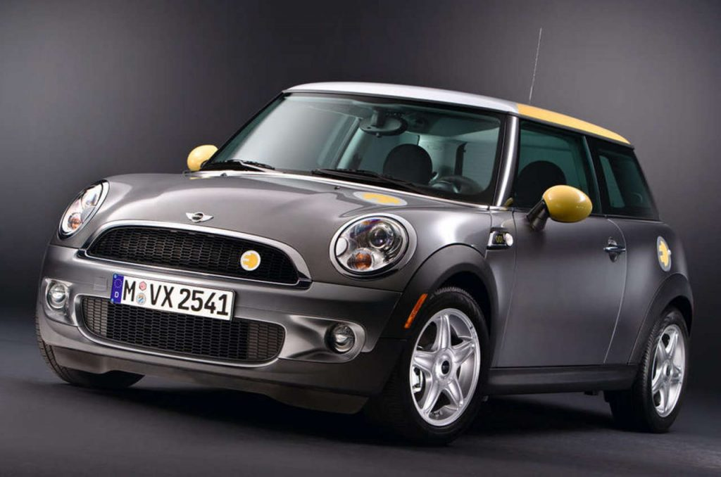 New Electric MINI WILL be built in the U