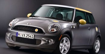 New Electric MINI WILL be built in the UK – with drivetrains from Germany