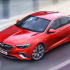 Vauxhall Insignia GSi revealed ahead of a Frankfurt debut with 4WD and 257bhp