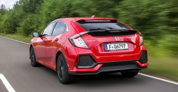 New Honda Civic Diesel will REALLY do 76mpg, say Honda