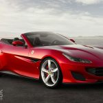 New Ferrari Portofino is the Ferrari the California should have been