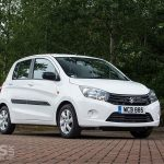 Grab a brand new Suzuki Celerio City for UNDER £20 a week