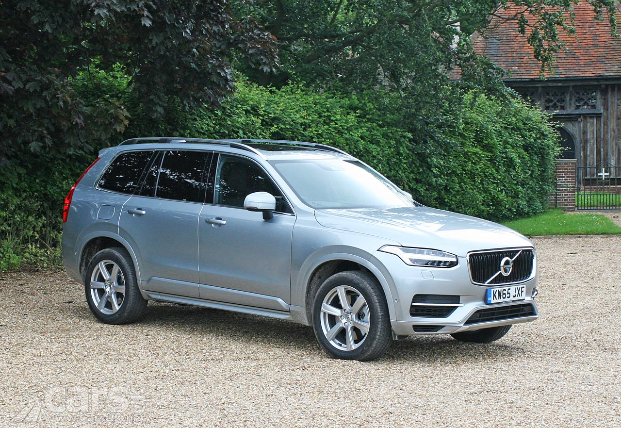 Volvo And Kia Are The Most Reliable Used Cars In The Uk Cars Uk