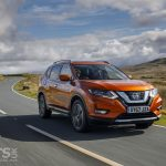 Nissan X-Trail SUV Facelift goes on sale in the UK – costs from £23,385