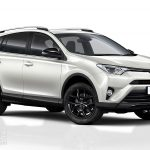 Toyota RAV4 updated – and with HYBRID RAV4s now available right across the range